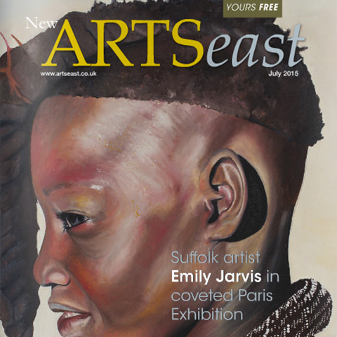 ArtsEast_Cover